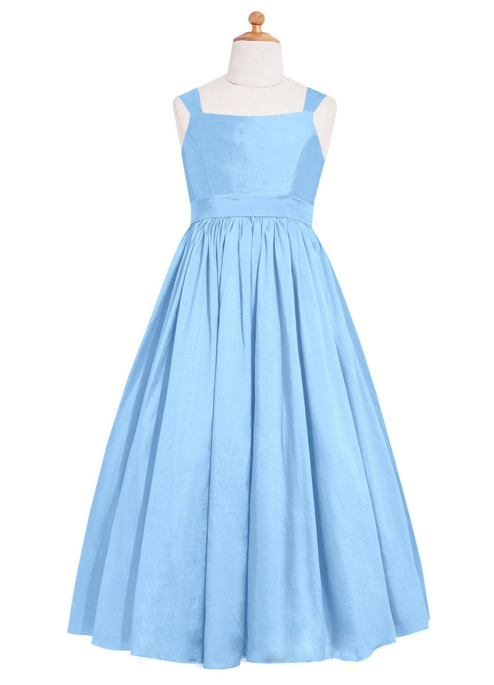 Compare prices on tea length junior bridesmaid dresses online real picture tea length bow junior bridesmaid dresses party prom gowns vestido de noiva robe de ombrellifo Image collections