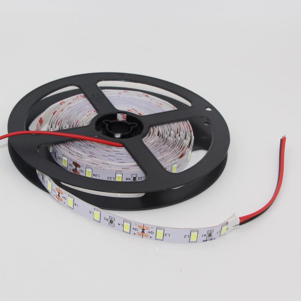 LED Strip SMD 5630 5730 Waterproof DC12Vs