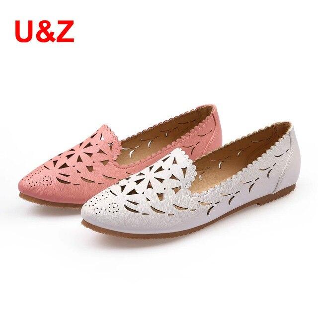 656e53cf447 New fashion Calf leather Laser perforation hole casual Shoes Eu43 ...