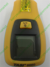 Big sale HIgh quality Infrared Thermometer Range -50~330 Degree C Temperature Unit Selection Industrial Thermometer TASI-8660