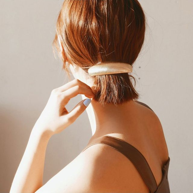 Simple Hair Styling Clip