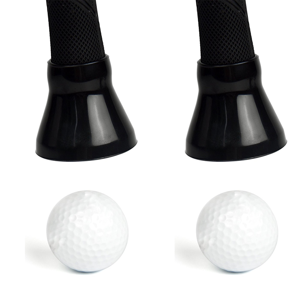 MAZEL Telescopic Golf Ball Retriever,Golf Pick Up with Automatic Locking Scoop