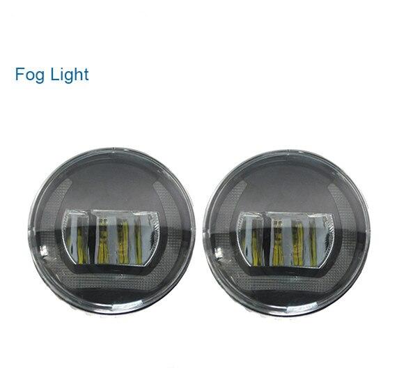 CYAN SOIL BAY led daytime running light drl fog lamp for nissan Cube/FX35/FX37/FX50/Juke JPN Make/Murano for Infiniti QX56
