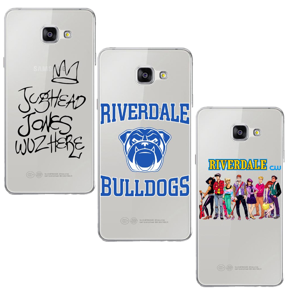 Aliexpress.com : Buy American TV Riverdale Jughead Jones