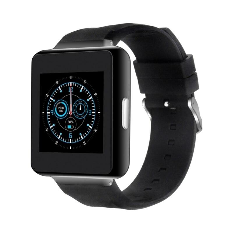 K1 smart watch teléfono 3g android 5.1 1.54 ''ips 512 m + 8g frecuencia cardíaca