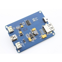 Lipo Baterry Charger For Arduino