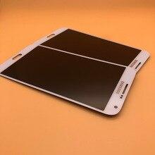 ใหม่ 5.5 SUPER AMOLED จอแสดงผล LCD สำหรับ SAMSUNG Galaxy E7 LCD E700 E7000 TOUCH Digitizer ASSEMBLY REPLACEMENT Parts