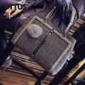 New Bolsas Femininas Women Handbag Single Shoulder Bag PU Leather Fashion Hobo Small Messenger bag Femme Sac A main woolen