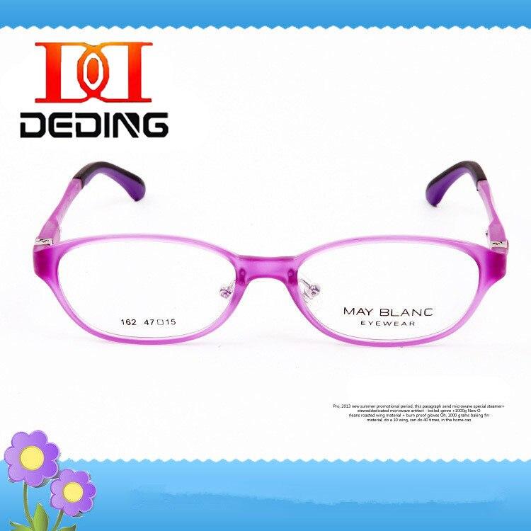 ᑎ‰New Arrive Girls Boys Ultralight Myopia Optical Glasses Frame ...