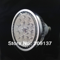 Free Shipping 10pcs Lot High Power Dimmable Par38 24W E27 LED Spotlight Par38 Led Bulbs 12X2