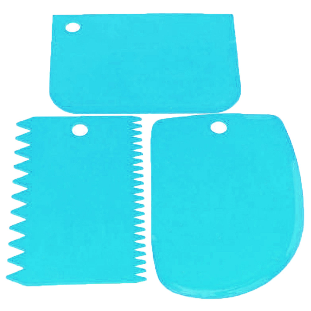 3Pcs-set-Plastic-Dough-Knife-Icing-Fondant-Scraper-Jagged-Edge-Plain-Smooth-Cake-Paddle-Cake-Spatulas(8)