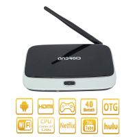 Cs918 TV BOX Quad Core RK3229 Android 2G32G HD Player