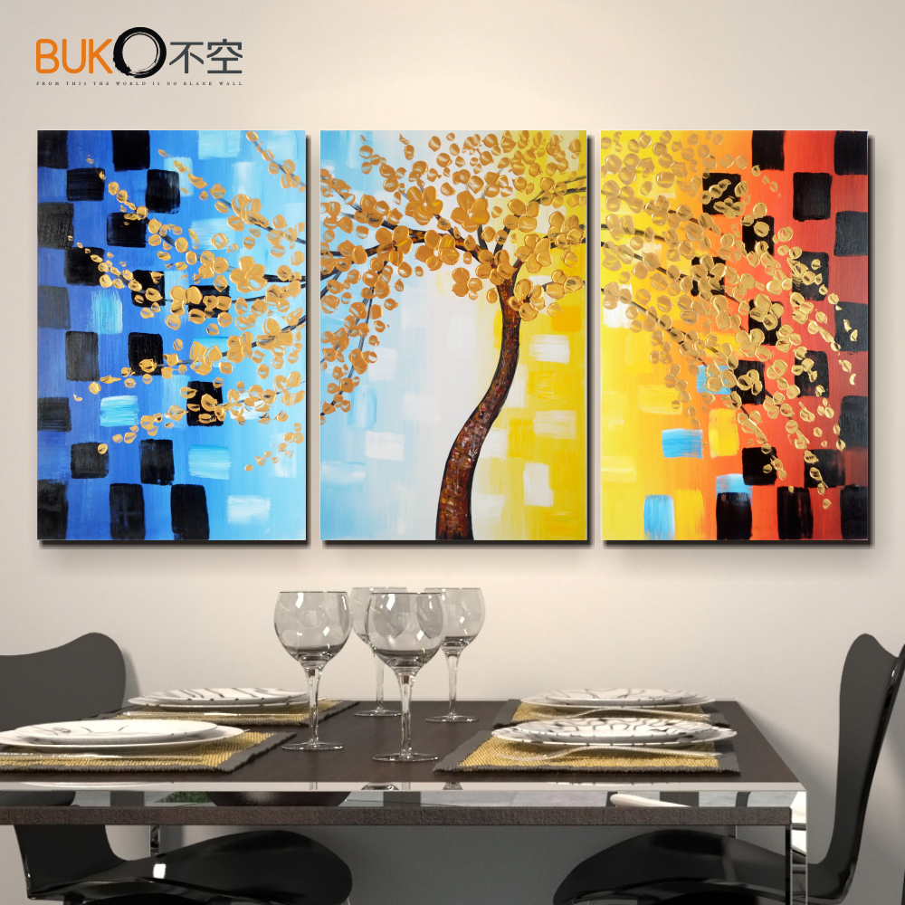 Living Room Canvas Paintings Fortune Artwork Promotion Shop For Promotional Fortune Artwork On
