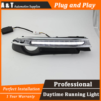 A T Car Styling For Buick Lacrosse LED DRL For Lacrosse Led Daytime Running Light High