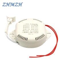 Хорошая 220V T5 кольцевой флуоресцентные трубки балласты для ламп 22 Вт 32 Вт 40 Вт Универсальный круглой трубе потолочные светильники G10Q электронный балласт