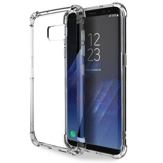 coque galaxy s9 tpu