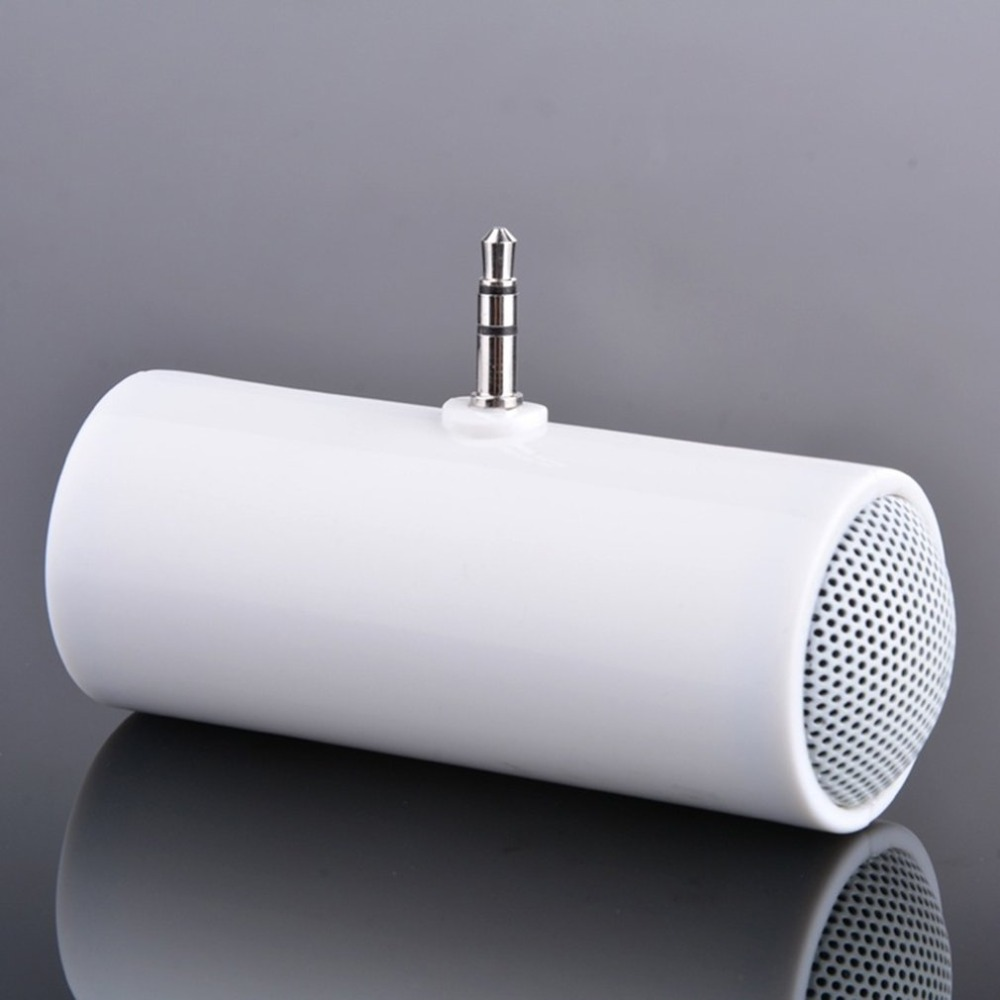 3.5 Straight Mini Speaker