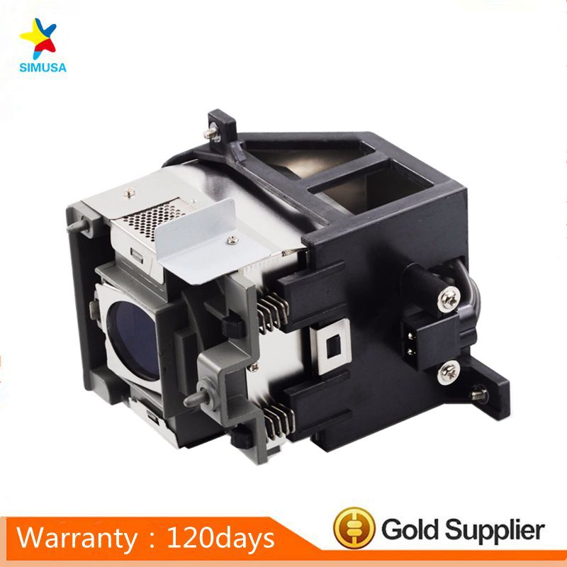 Original 5J.J3905.001 bulb Projector lamp with housing fits for BENQ W6000/W5500/W6500 цена