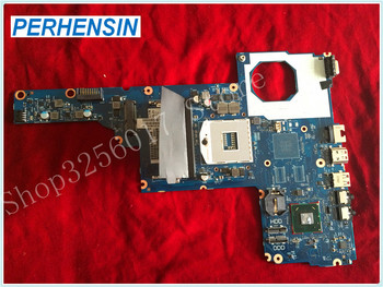 For HP For CQ45 450 1000 2000 Laptop MOTHERBOARD 685783-501 100% WORK PERFECTLY