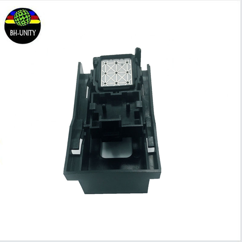 free shipping!high quality cap assembly for mimaki jv33 jv5 eco solvent printer with dx5 printhead ink assembly