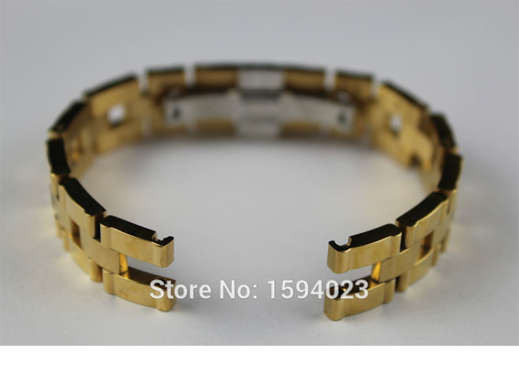T042109A Band Watchband Watch Parts Female strip Solid Stainless steel bracelet strap For T042 Free shipping