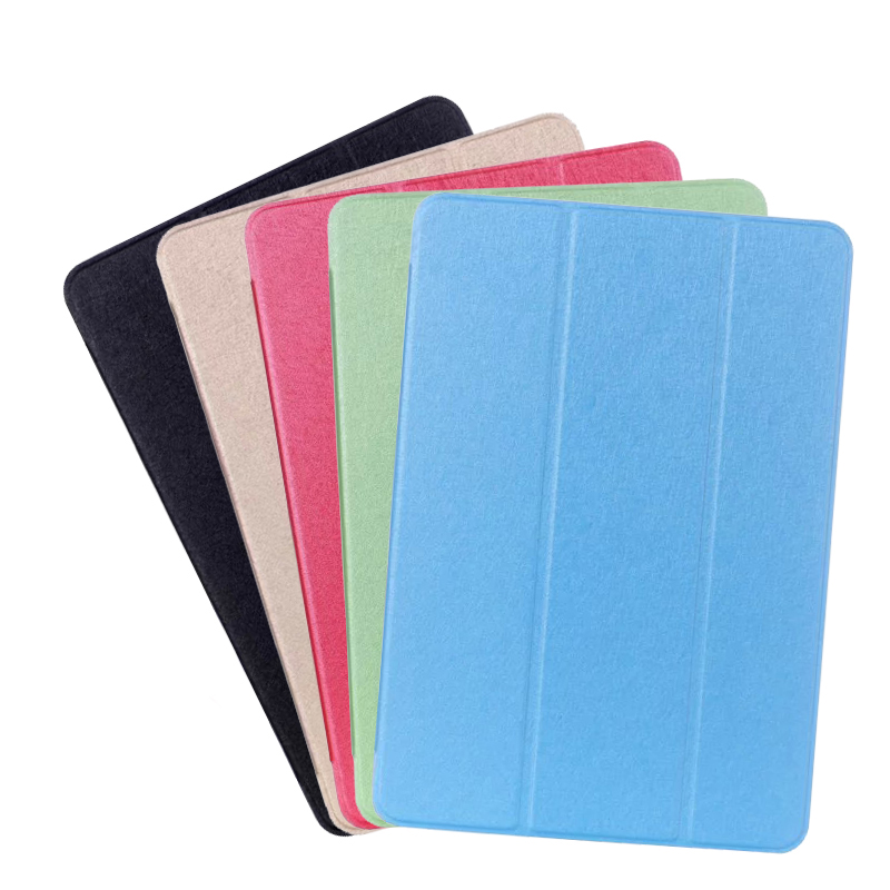 чехол для samsung tab a 8 t350 355 proshield slim case черный For Samsung Galaxy Tab A 8.0 T350 T355 P350 P355 Ultra Slim 3-Fold Transparent Clear Cover PU Leather Protective Case +Film