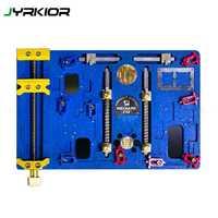 Jyrkior Original Mechanic C18 Welding Heating Holder Fixture Multifunctional High Temperature Rework Platform For iPhone X
