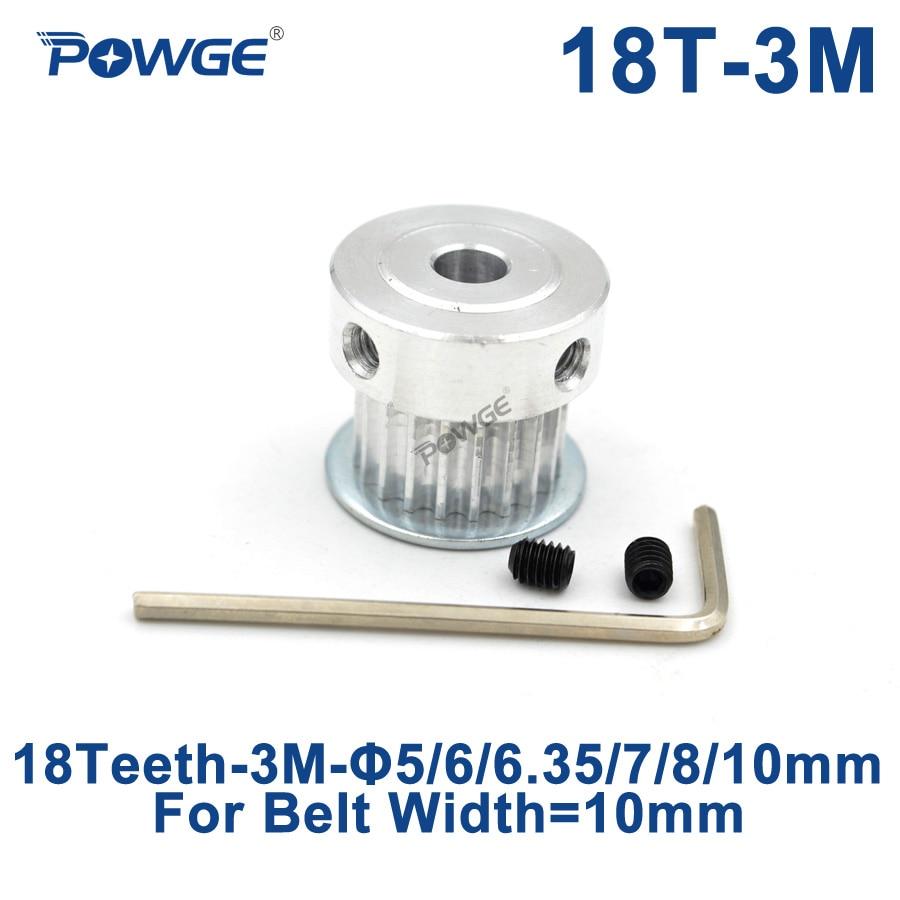 40 Teeth 9 10mm Belt Width 6 6.35 8 10 GT2 Pulley Bore 5 12mm 6