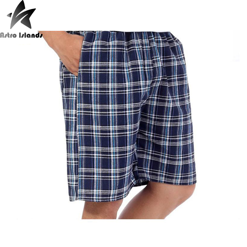 2016 Men Shorts Men s Casual Fashion Slim Fit Plus Size Knee Length Summer Shorts Beach