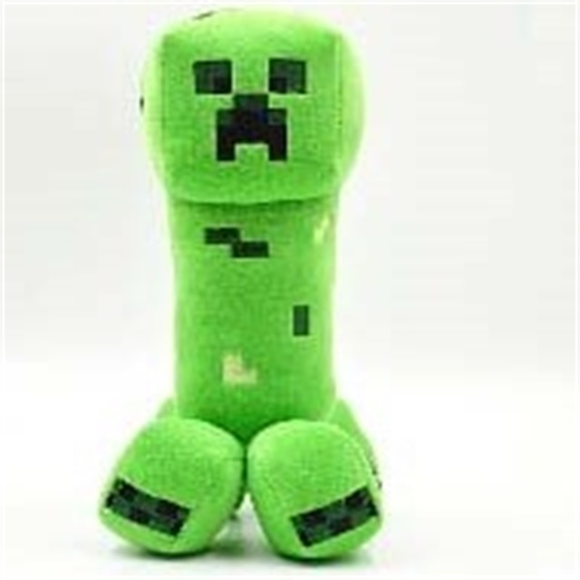 15 styles minecraft stuffed plush toys 16 26cm minecraft - Zombie style minecraft ...