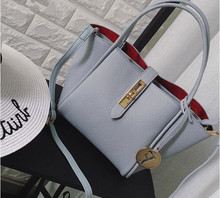 M 2016 women bag Famous designer Business women messenger bags high quality handbags Ladies crossbody bags clutch bolsa feminina