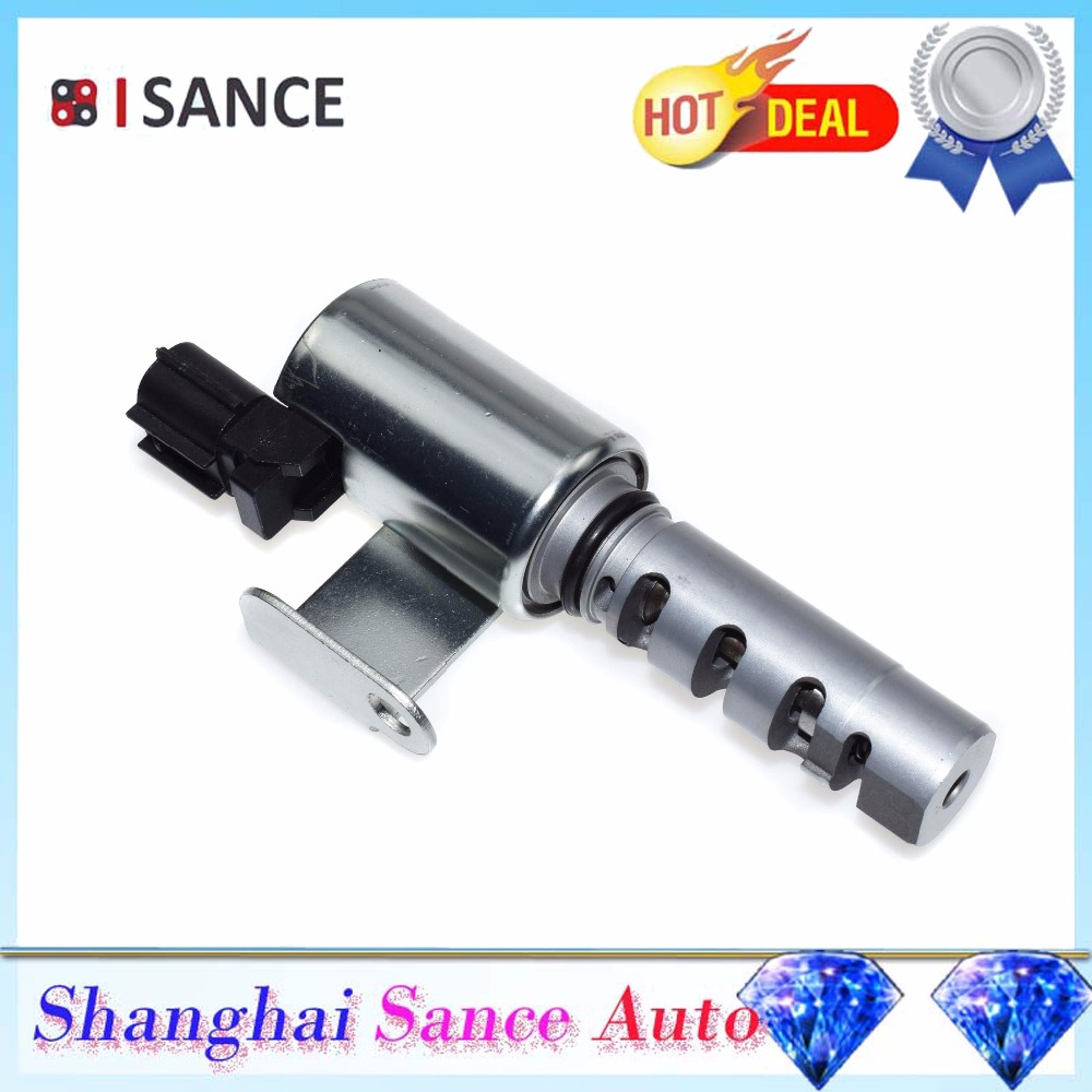 Isance Engine Variable Oil Control Valve Timing Solenoid 10921 Aa080 1998 Subaru Outback Egr For Forester Impreza Legacy Sport 25l On Alibaba Group