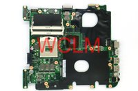 Free Shipping NEW Brand Original Laptop Motherboard N43SL MAIN BOARD 60 N3WMB1300 GT540M N12P GS A1