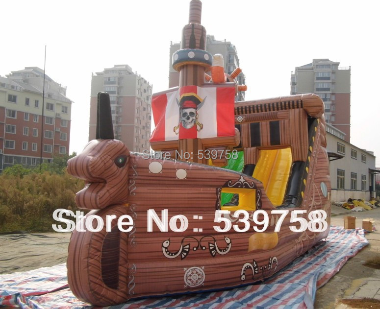 Factory direct inflatable pirate ship, inflatable trampoline, inflatable fun city, inflatable slides.TH-88 bmbe табурет pirate