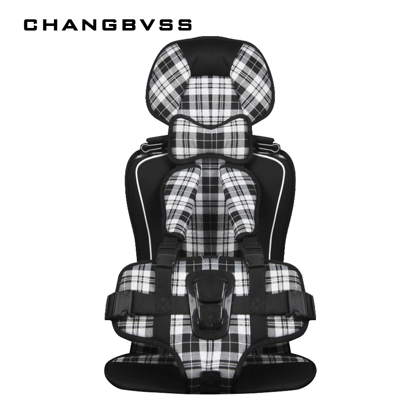 Plus Size Low Price Auto Baby Seat for 0-12 Years Old, Chairs for Children in the Car Infant Car Seats Baby Safety Seats beibei cassie lb 363 car seats between 0 and 4 years old