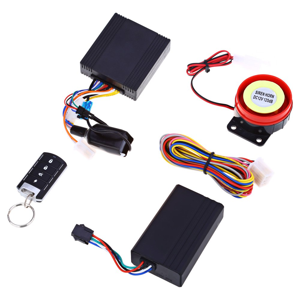 Ntg02m Gps Motorcycle Tracker Remote Control Tracking