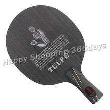 Kokutaku Tulpe 604 penhold с короткой ручкой CS лезвие для настольного тенниса