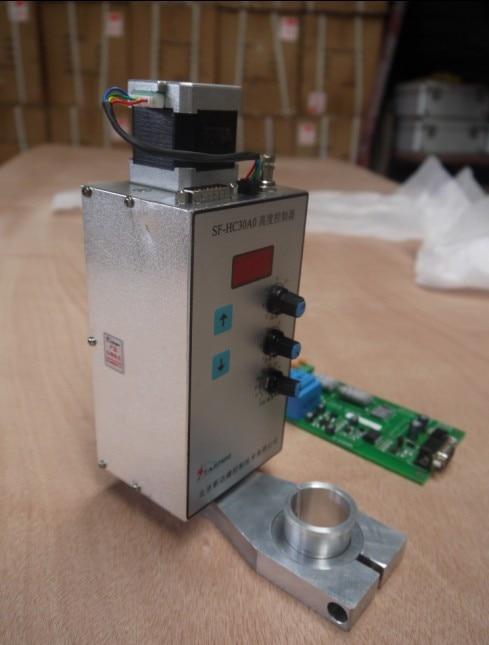 thc plasma cnc cutting machine automatic Arc cap voltage plasma torch height controller Plasma cutting machine