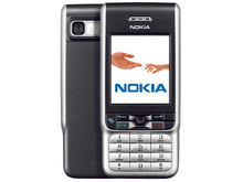 Unlocked Cell Phone Nokia 3230  GSM900/1800/1900 old man cheap phone Forever Nokia