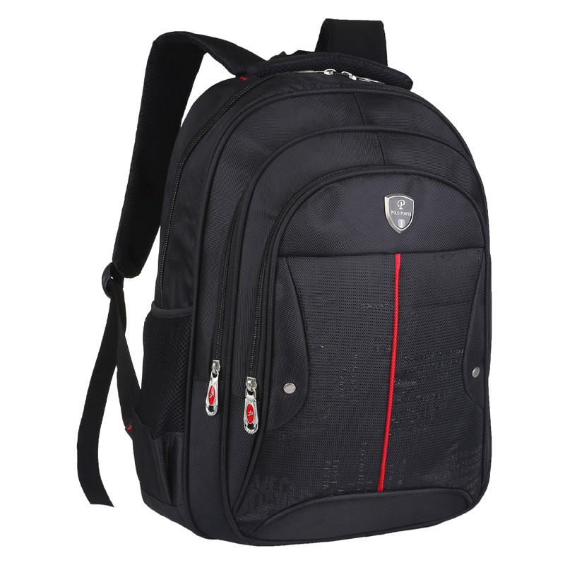 High Quality Waterproof Nylon Backpack Female Unisex Men's Backpacks For Laptop 14 To17 Inch Women Notebook Bag Travel Rucksack