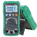 Digital Multimeter MASTECH MS8239C AC DC Spannung Strom Kapazität Frequenz Temperatur Tester Auto Range Multimetro 3 3/4-in Multimeter aus Werkzeug bei