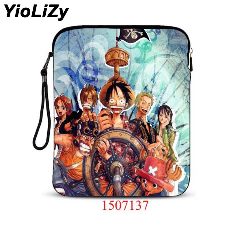 9.7 inch laptop pouch Protective bag waterproof notebook sleeve 10.1 inch tablet Case Cover For ipad mini smart case IP-1507137