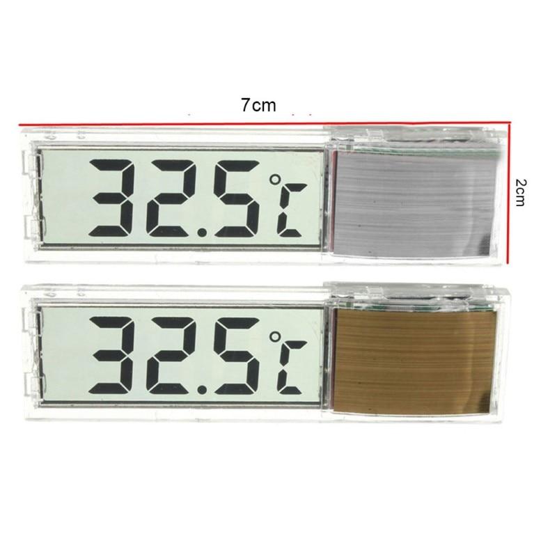 New LCD Digital Fish Tank Aquarium Thermometer Equipment Submersible Water Meter 0C~50C Temperature Alarm Control Tool Products (2)