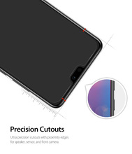 Ringke Invisible Defender Screen Protector for Huawei P20Pro