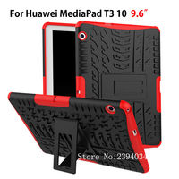 Case For Huawei MediaPad T3 10 AGS W09 AGS L09 AGS L03 9 6 Cover Heavy