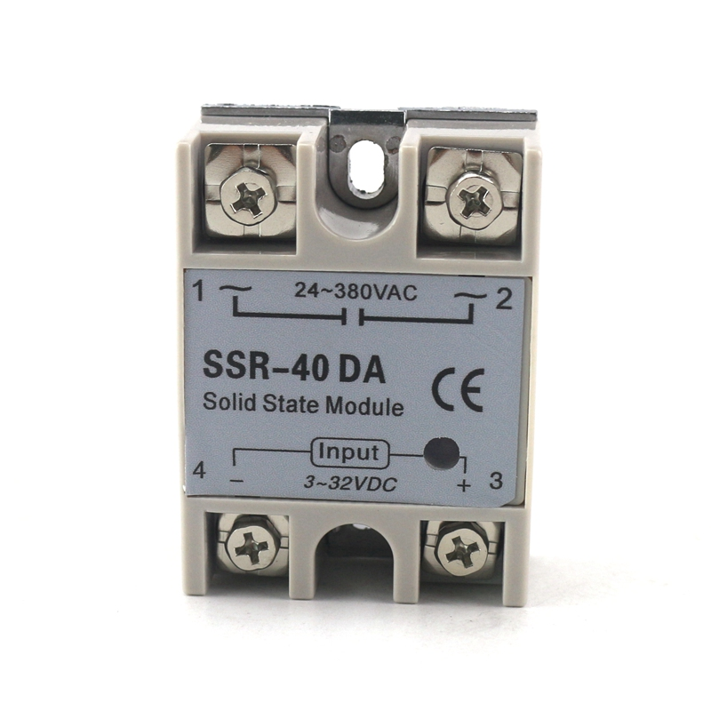 Ketotek dvigubas skaitmeninis PID temperatūros valdiklio termostatas - Matavimo prietaisai - Nuotrauka 6