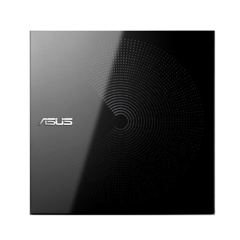 Full new,original ASUS external drive mobile DVD burner notebook external usb optical drive SDRW-08D6S-U футболка hook ups poca black