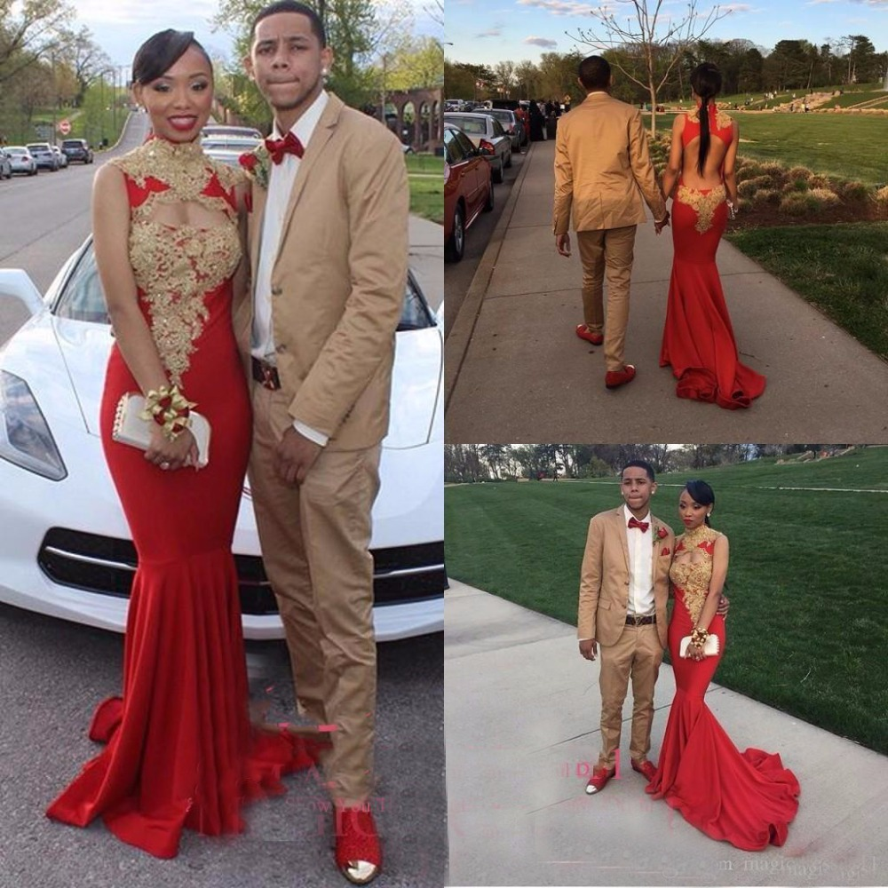 Unusual Red And Gold Prom Suit Images - Wedding Dress Ideas ...