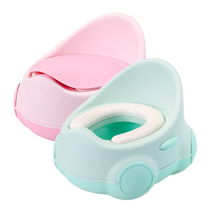 2 Colors Soft And Comfort Potty Training Chair For Baby,Cheap Baby Toilet