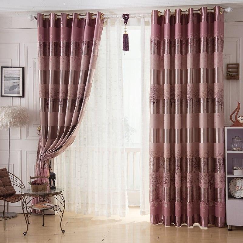 tienda online corea del jardn feliz habitacin matrimonial cortinas cortinas opacas saln dormitorio impresin de la rosa aliexpress mvil with cortinas de